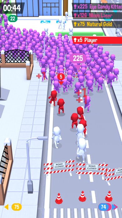 download Crowd City apps 2