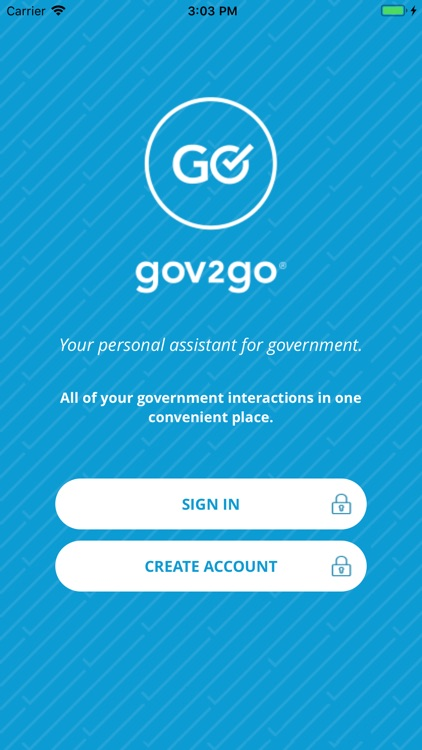 Gov2Go screenshot-0