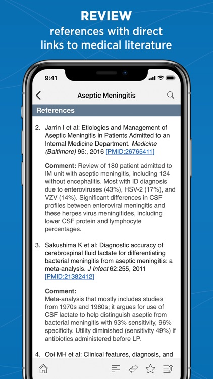 Johns Hopkins Antibiotic Guide screenshot-4