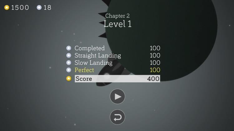 Mission Gravity screenshot-7