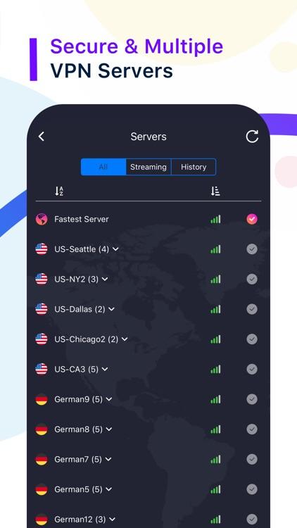 VPN - Unlimited VPN Proxy