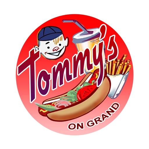 Tommy's on Grand icon