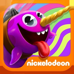Sky Whale - a Game Shakers App