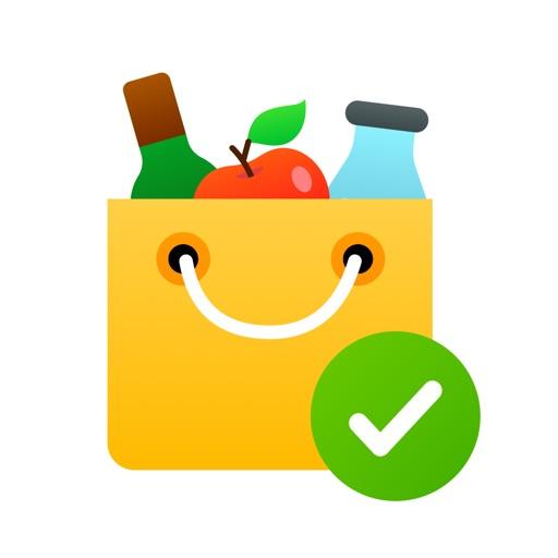 Baixar Vou Ao Supermercado: Lista para iOS