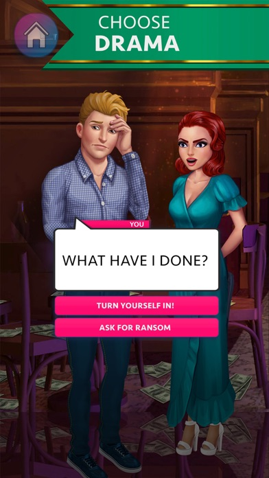 My Story: Choose Your Own Path free Diamonds and Tickets hack
