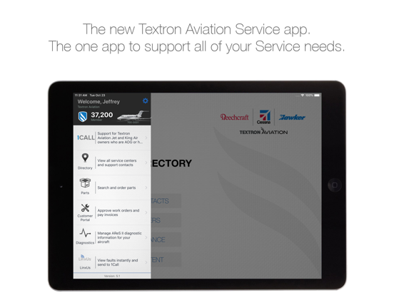 Textron Aviation Service | App Price Drops