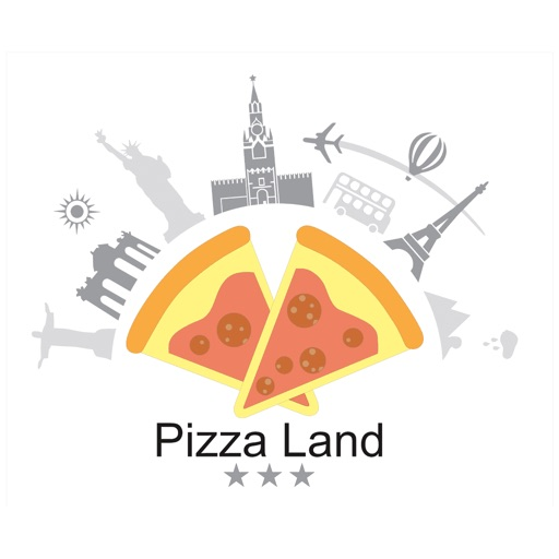 Pizza Land | Москва