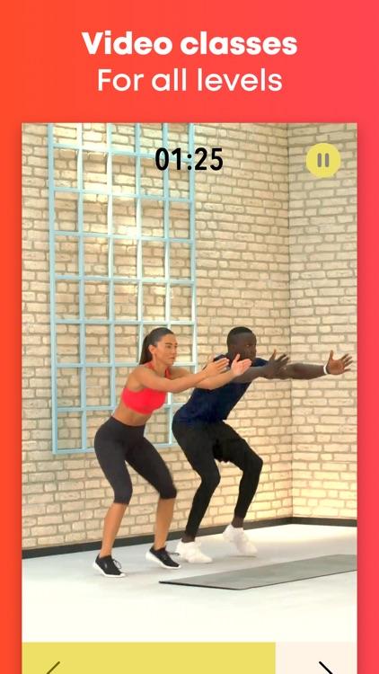 Workout | NewU