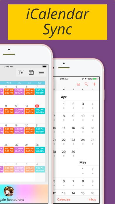 Shiftify:バイトの給料計算とシフト管理のスクリーンショット7