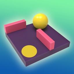 Amaze Cube 3D