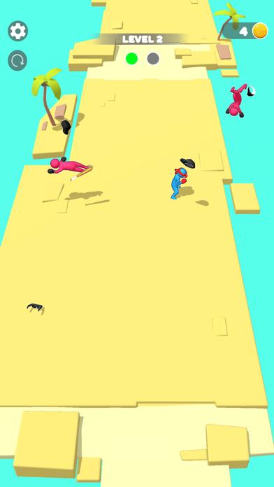 Ninja Bro screenshot 4
