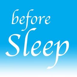 Before Sleep