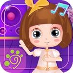 贝贝公主爱跳舞-小朋友爱玩的舞蹈音乐游戏