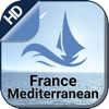 France Mediterranean Charts - iPhoneアプリ