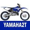 Jetting Yamaha YZ 2T Moto Reviews