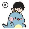 Little Dinosaur Is My Pet