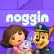 App Icon for Noggin by Nick Jr. App in Uruguay IOS App Store