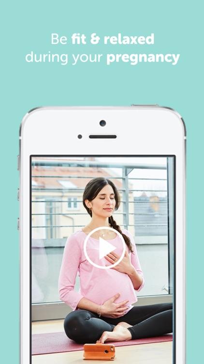 Keleya: Pregnancy App screenshot-0