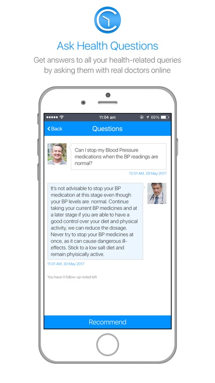 ContinuousCare Health App screenshot-5
