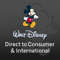 App Icon for Disney Inflight App in Mexico IOS App Store