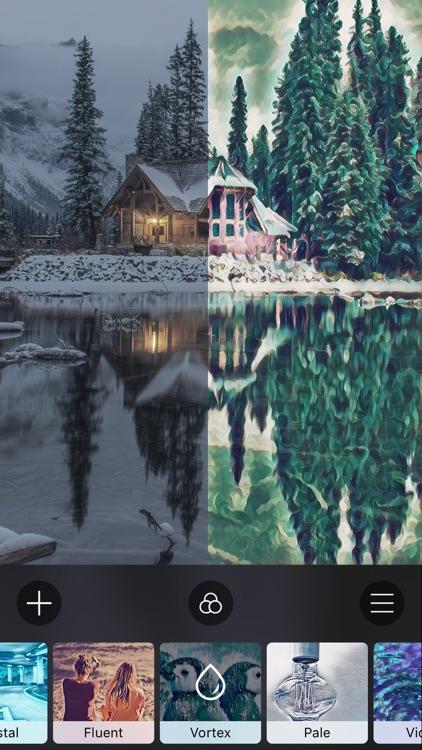 Art Filter-Digital Art Effects screenshot-6