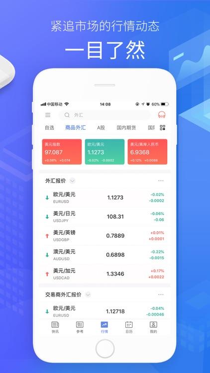 金十数据(专业版)-外汇股票原油财经快讯实时新闻