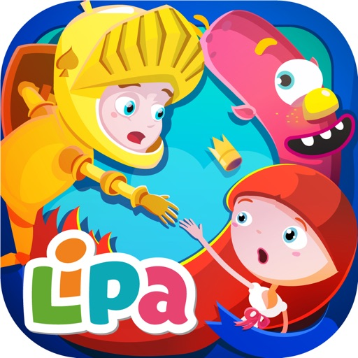 Lipa Knight Review