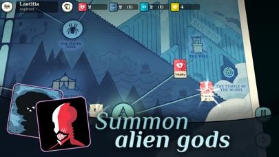 Cultist Simulator screenshot 7