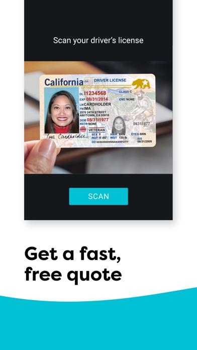 Metromile - Drive Smart screenshot