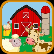 Activities of Farm Animals Sounds Quiz Apps