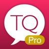 TQ メッセージ Pro - iPadアプリ