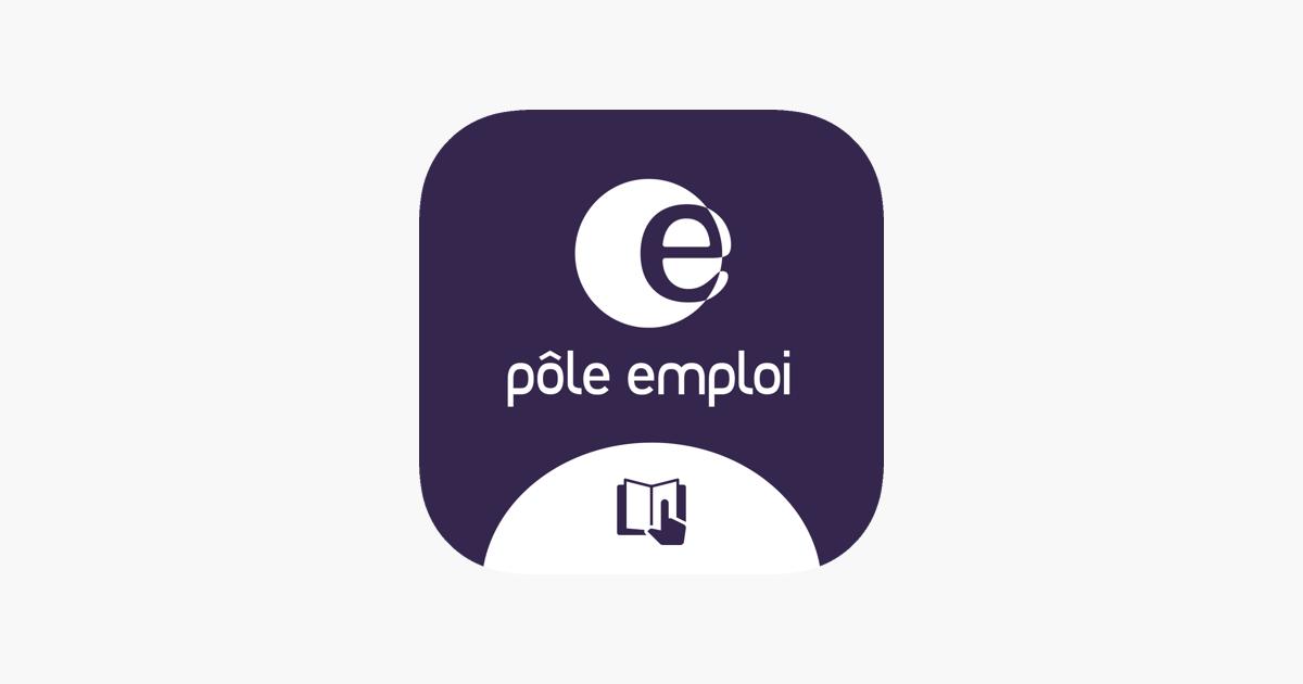 Ma Formation Pole Emploi Dans L App Store