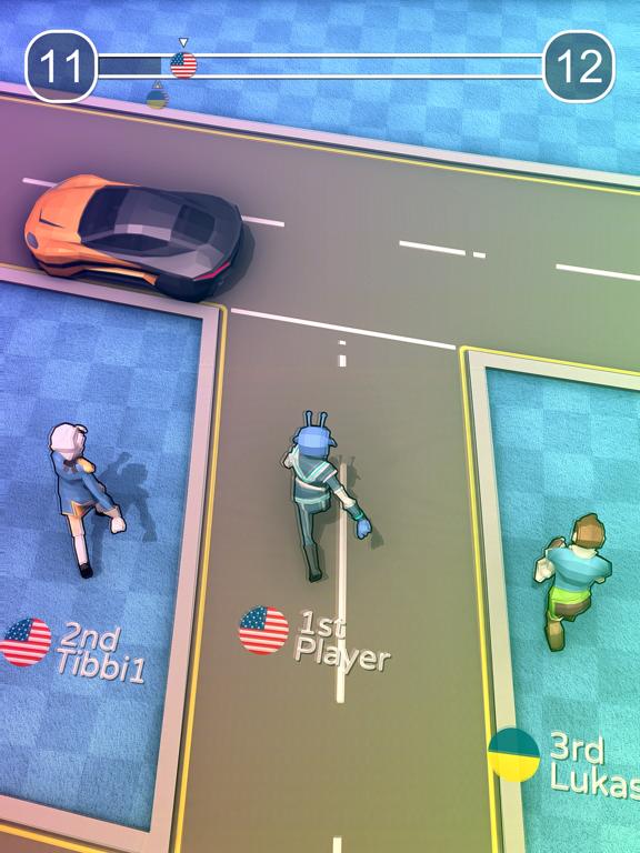 High Run 3D screenshot 8