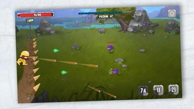 Dinozaury i Kamienie screenshot 7
