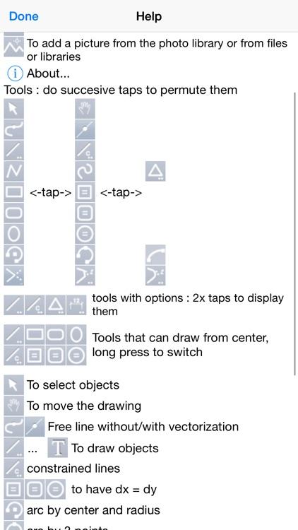iPocket Draw screenshot-4