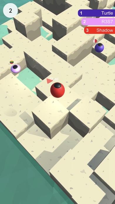 Bounce IO screenshot 4