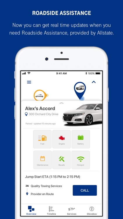 Car Smart App screenshot-2