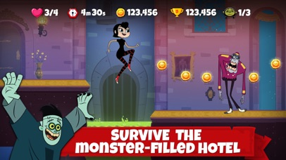 download Hotel Transylvania Adventures indir ücretsiz - windows 8 , 7 veya 10 and Mac Download now