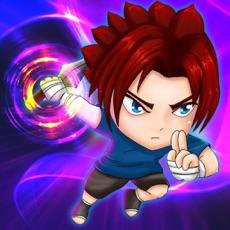 Activities of Ninja Kid
