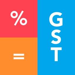 GST Calculator India GST App