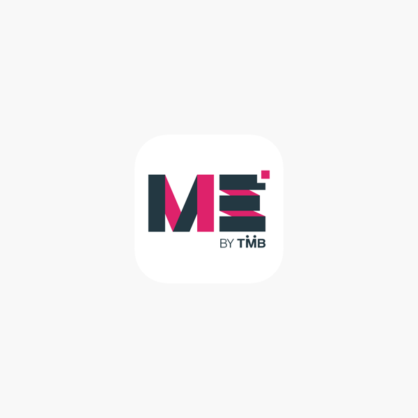 ME by TMB on the App Store