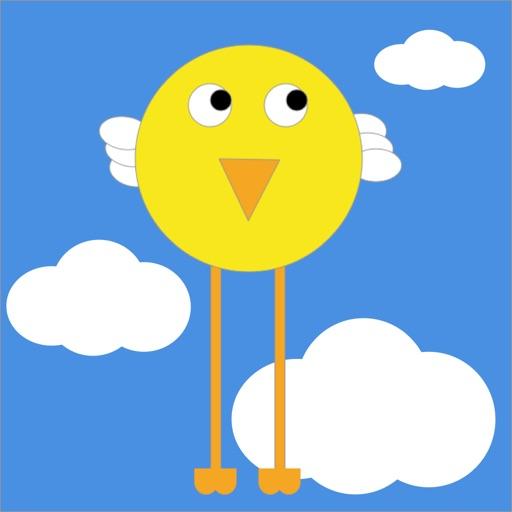 Sight Word Bird