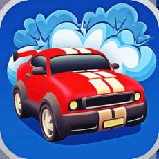 Activities of Merge fun cars: Parking games