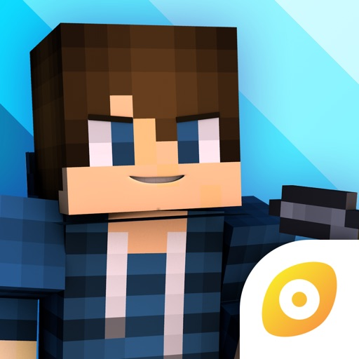 Skin Creator: for Minecraft PE