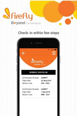 Firefly Mobile - náhled
