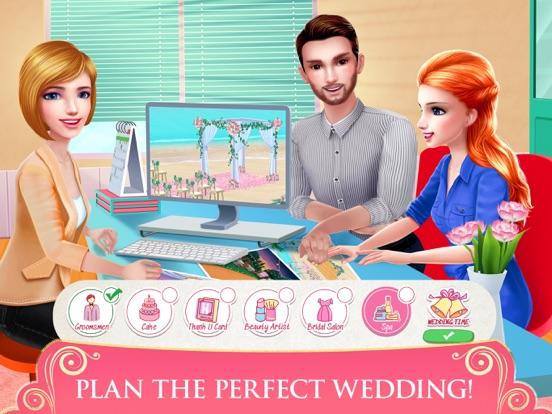 Dream Wedding Planner Game iPad app afbeelding 5