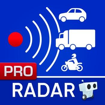 Radarbot Pro Snelheidscamera's