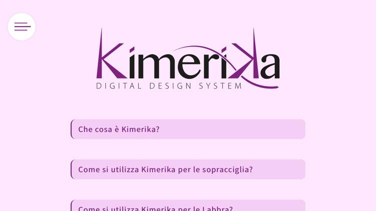 Kimerika PRO screenshot-3