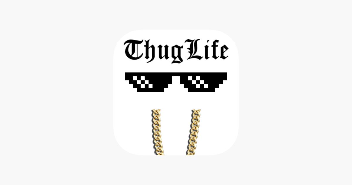Roseglennorthdakota / Try These Thug Life