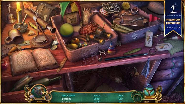 Queen's Quest 5 screenshot-6